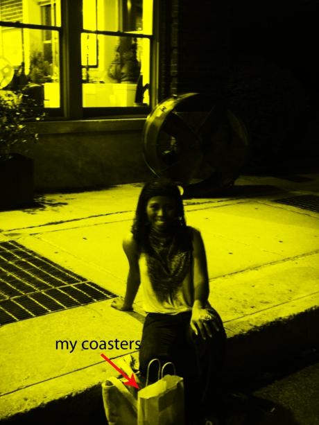 mycoaster